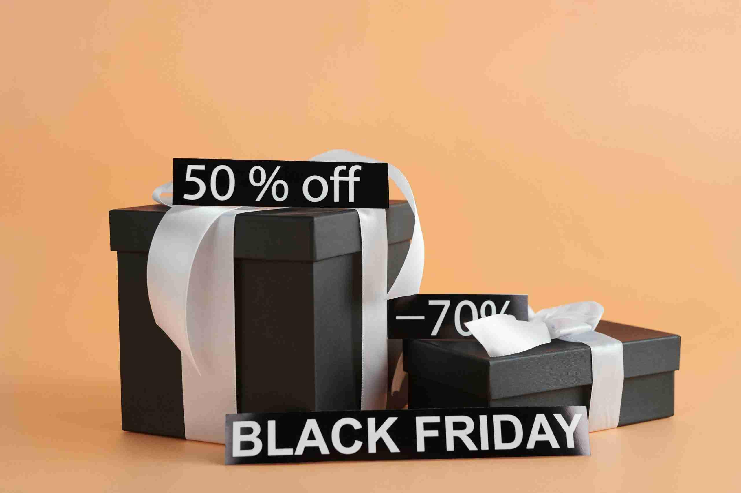 france black friday marketing